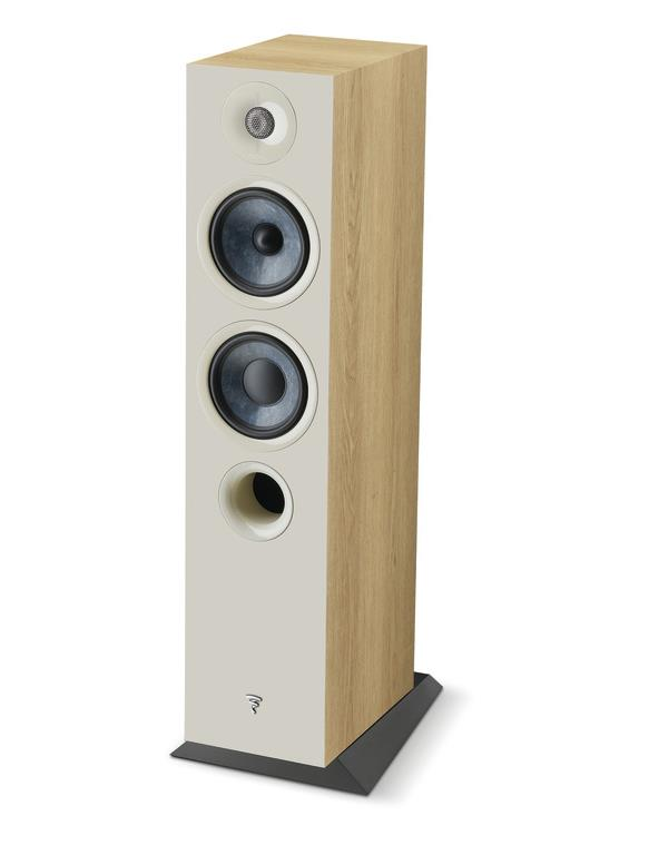 109933   Focal Chora 816 - Light Wood NB! Pris per stk.