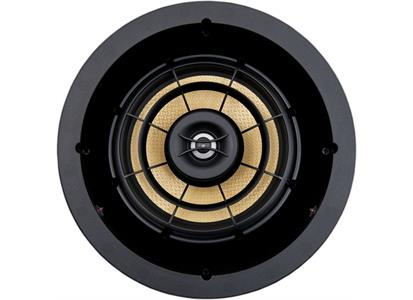 6158501 Core Brands  Speakercraft PROFILE AIM8 FIVE, stk. Rund -Dybde: 146 kutthull: 248
