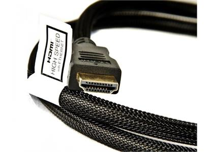 104181   Wyrestorm Express HDMI kabel 5.0m EXP-HDMI-5.0M