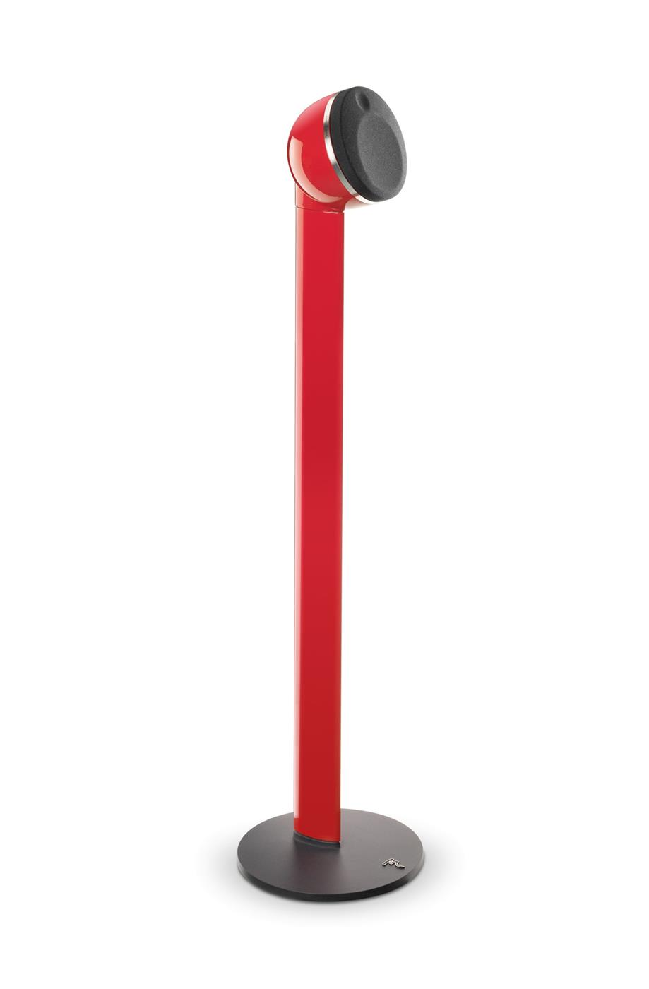 5090558   Focal Dome Stand Imperial Red par
