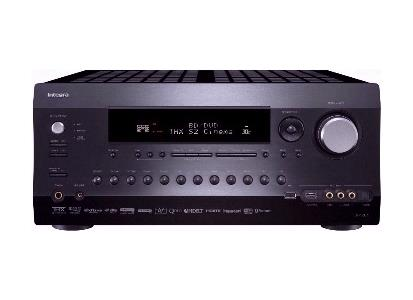 254403   Integra DTR 60.5 AV-RECEIVER 9.2 RECEIVER - THX SEL 2 / DD TRUE / DTS