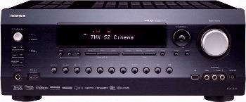 254401   Integra DTR 40.5 AV-RECEIVER 7.2 RECEIVER - THX SEL 2 / DD TRUE / DTS