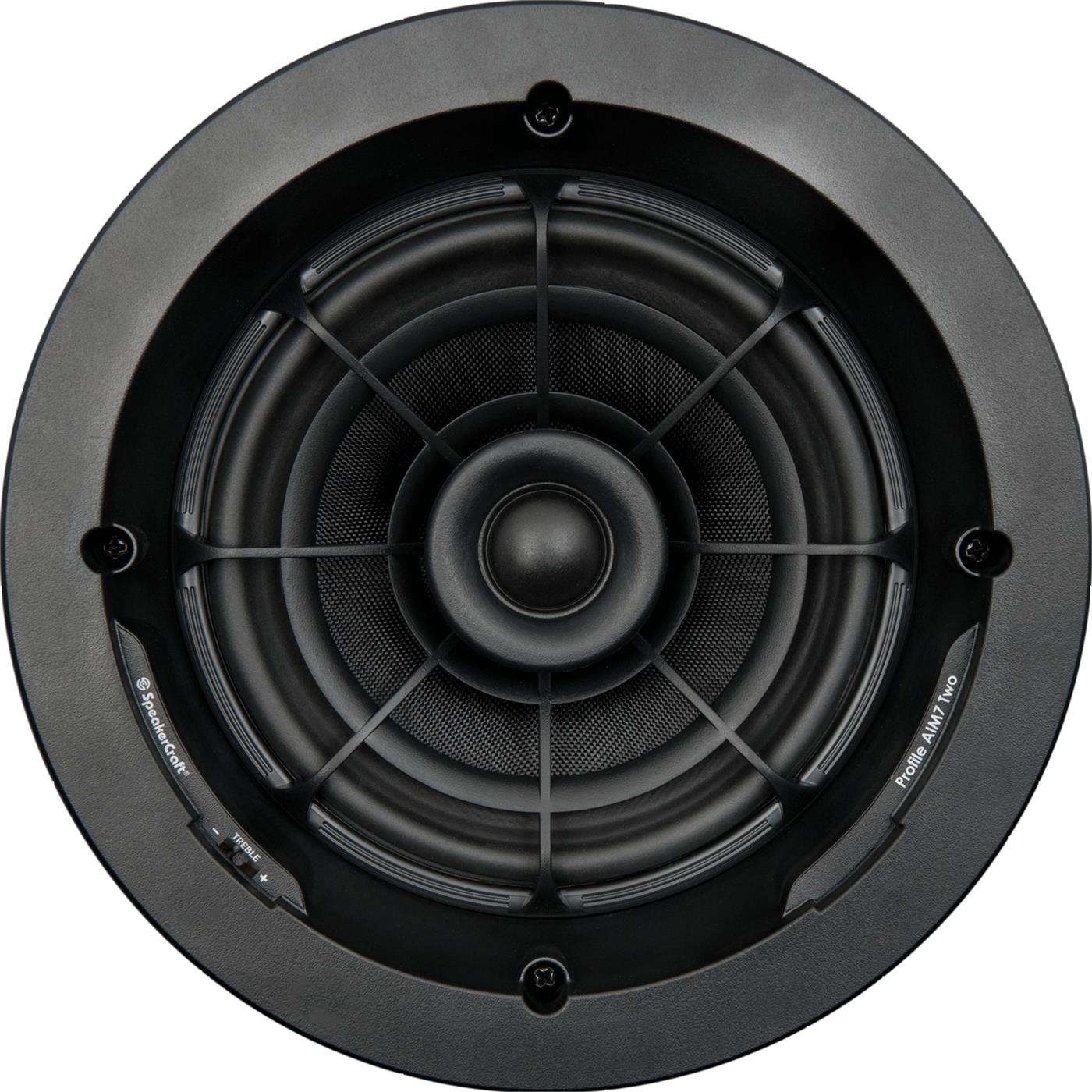 6157201 Core Brands  Speakercraft PROFILE AIM7 TWO,stk.