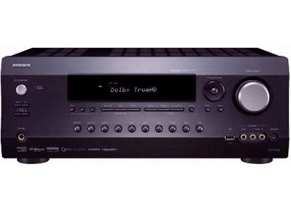 254398   Integra DTR 20.4 AV-RECEIVER 5.2 RECEIVER - DD TRUE HD / DTS-HD