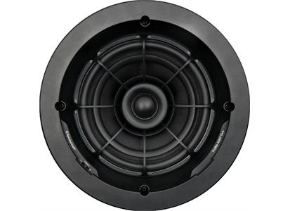 6157201 Core Brands  Speakercraft PROFILE AIM7 TWO,stk. Rund -Dybde: 132 kutthull: 210