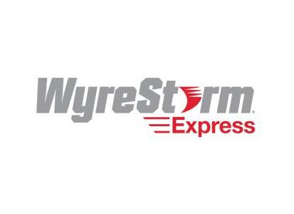 104240   Wyrestorm Express HDMI Matrise, 4 til 2 EXP-MX-0402-001
