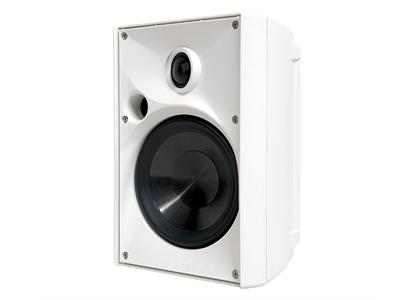 6180511 Core Brands  Speakercraft OE5 ONE WHT, stk. Utendørshøyttaler, pris pr stk