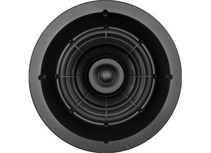 61578101 Core Brands  Speakercraft PROFILE AIM8 ONE,stk. Rund -Dybde: 146 kutthull: 248