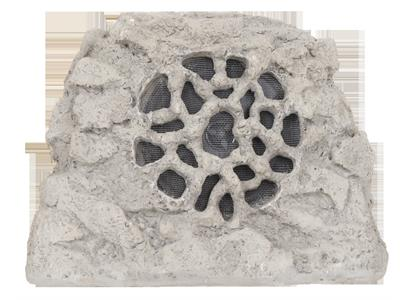 6133515 Core Brands  Speakercraft Ruckus 5 ONE Gray granite Granitt  farge