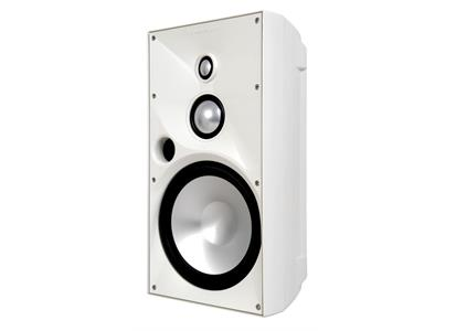 6180831 Core Brands  Speakercraft OE8 THREE WHT, stk. OE8 THREE WHT, stk.