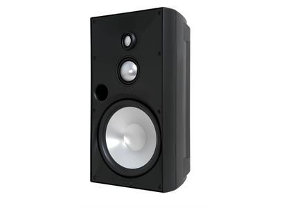 6180836 Core Brands  Speakercraft OE8 THREE BLK, stk. OE8 THREE BLK, stk.