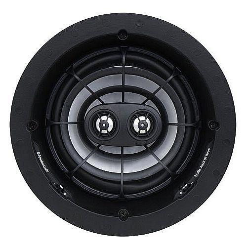 6158603 Core Brands  Speakercraft PROFILE AIM8 DT THREE Rund - Dybde: 147 kutthull: 248