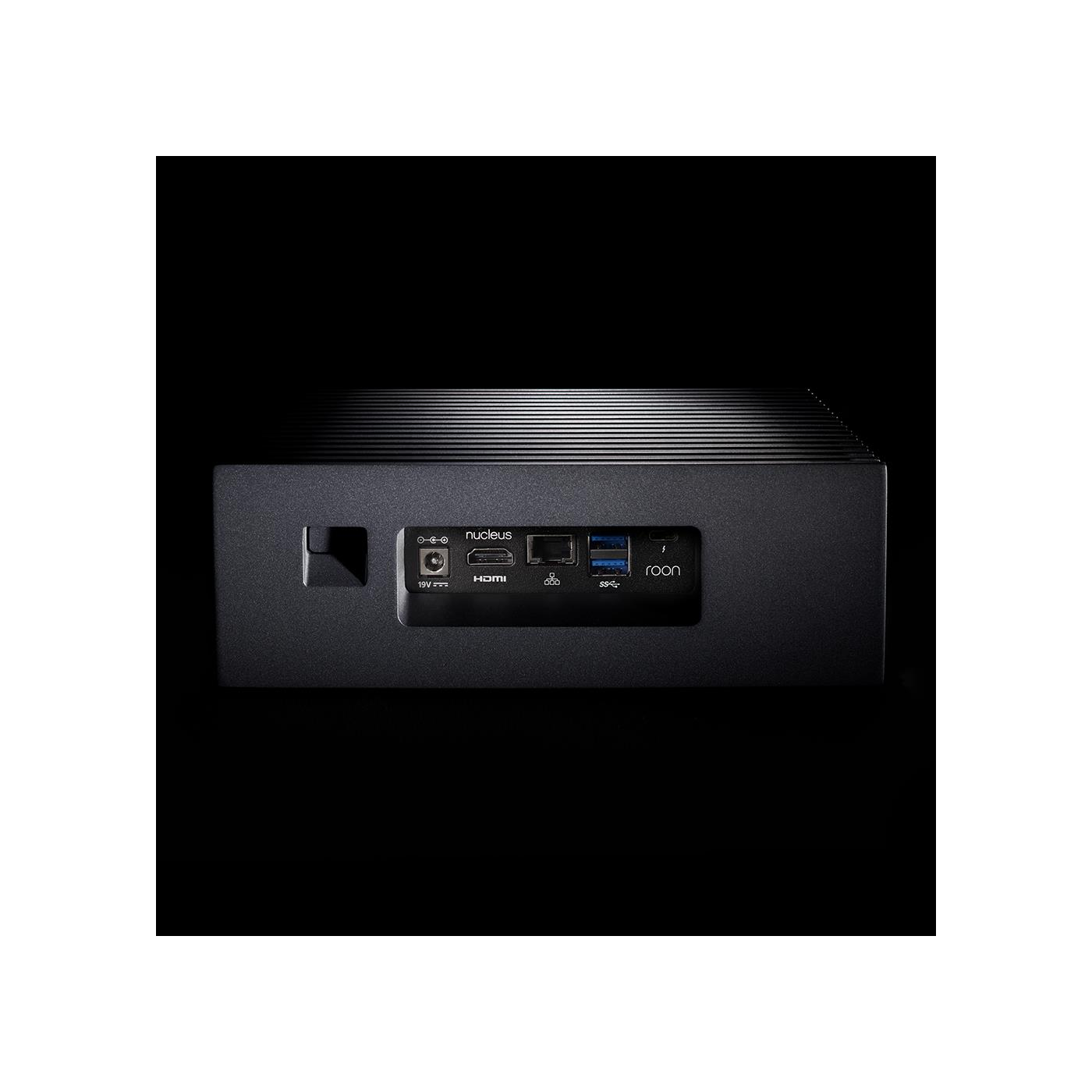 Roon Labs Nucleus Plus server - Multirom