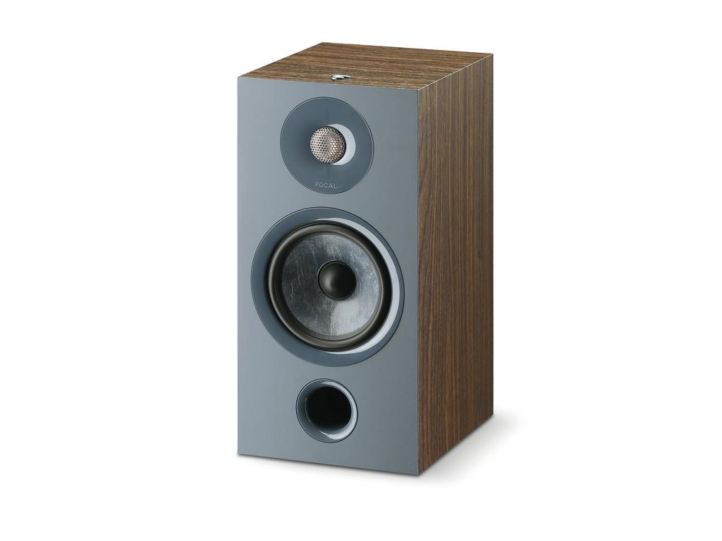 109869   Focal Chora 806 - Dark Wood NB! Pris per stk.