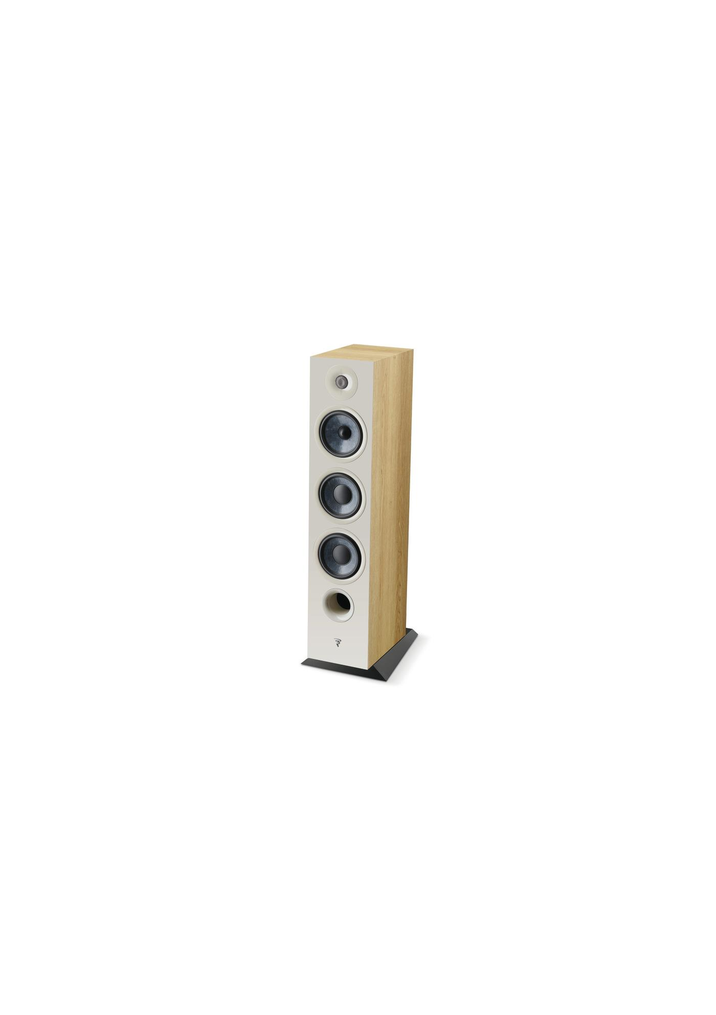 109793   Focal Chora 826 - Light Wood NB! Pris per stk.